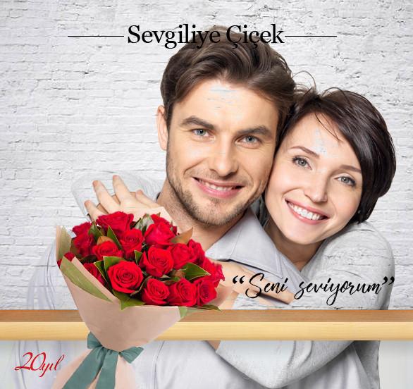 Trabzon Çiçekçi