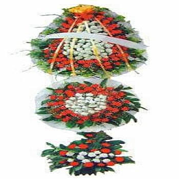 Davetler için çiçek